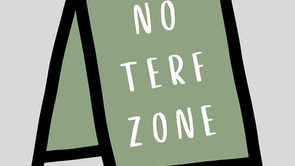 No Terf Zone