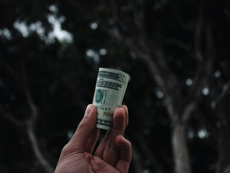 Money Talks – Entrepreneur Personal Tips to Saving Money
