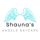 Shauna's Angel Daycare logo blue.png