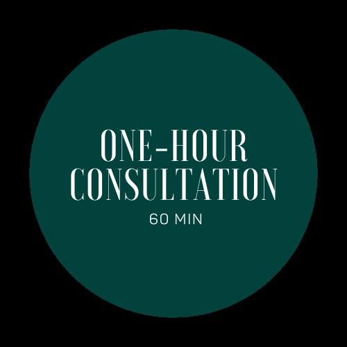 One-Hour Consultation