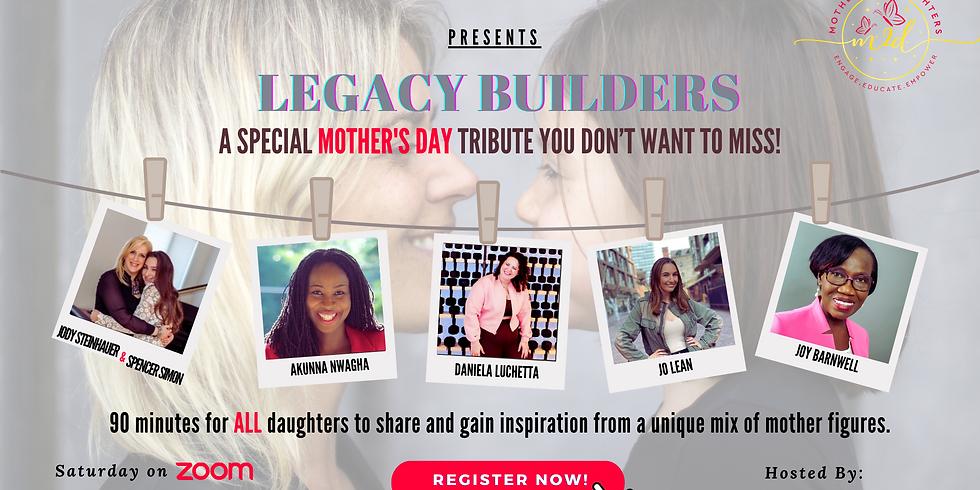 M2D: Legacy Builders