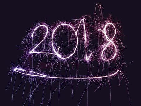 Happy New Year from Urban Guide to the Galaxy! ~  Read to start the year with a bang