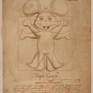 Gigio Da Vinci