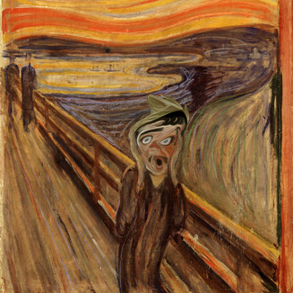The Scream of Chato
