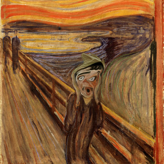 The Scream of Chato