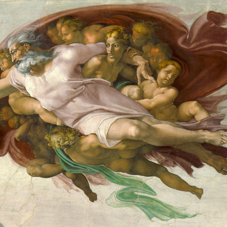 Creation of Santos