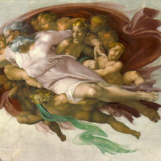 Creation of Santos