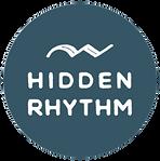 Hidden Rhythm logo