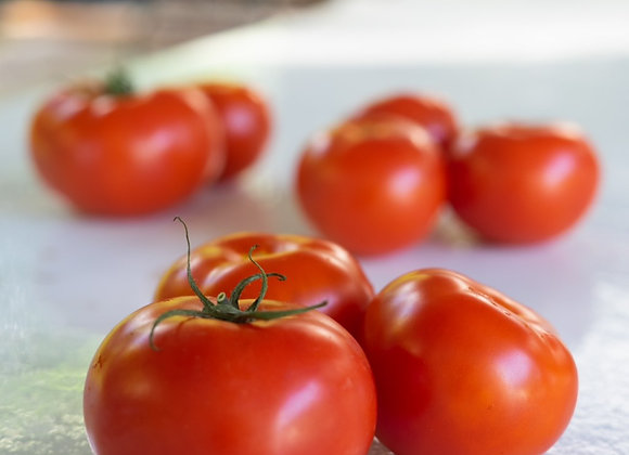 Tomatoes - 4 to 6 fruit