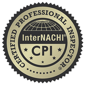 Certified profesional inspector