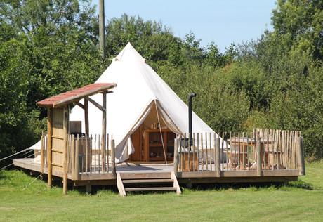 ferme-hay-day-ingerichte-tent