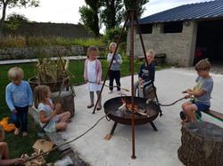 ferme-hay-day-feu-barbecue