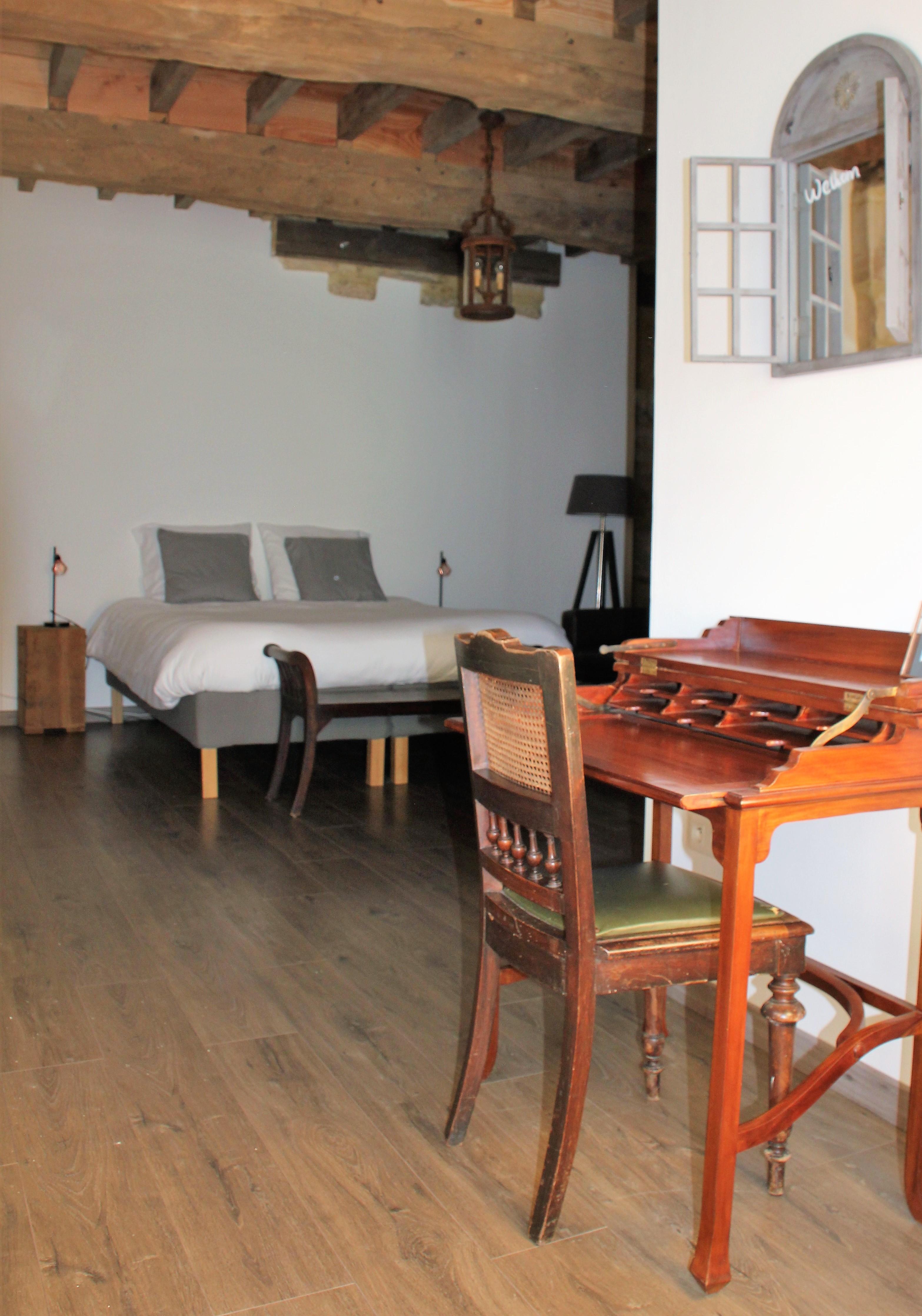 ferme-hay-day-tweepersoonskamer