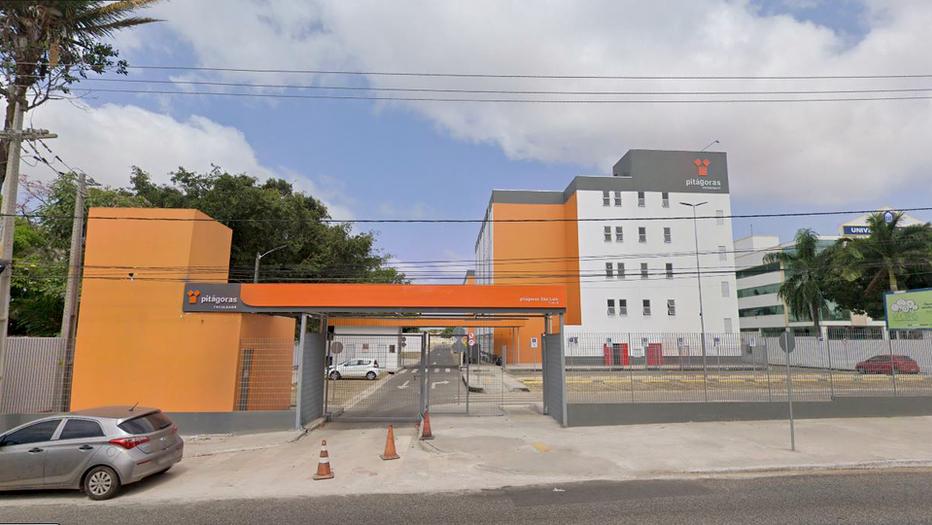 FACULDADE PITÁGORAS CAMPUS TURU - SÃO LUIS/MA