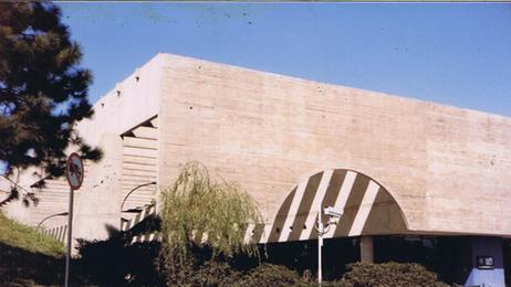 CENTRO DE PROCESSAMENTO DE DADOS VW. S.B.C.