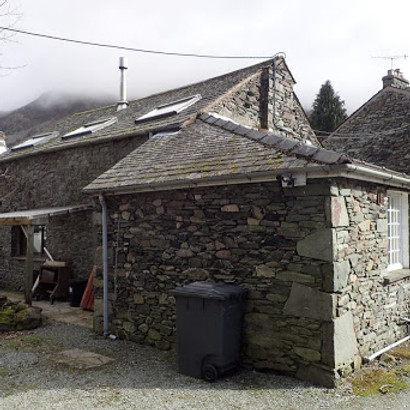 Glenridding (Cleveland Mountaineering club hut)