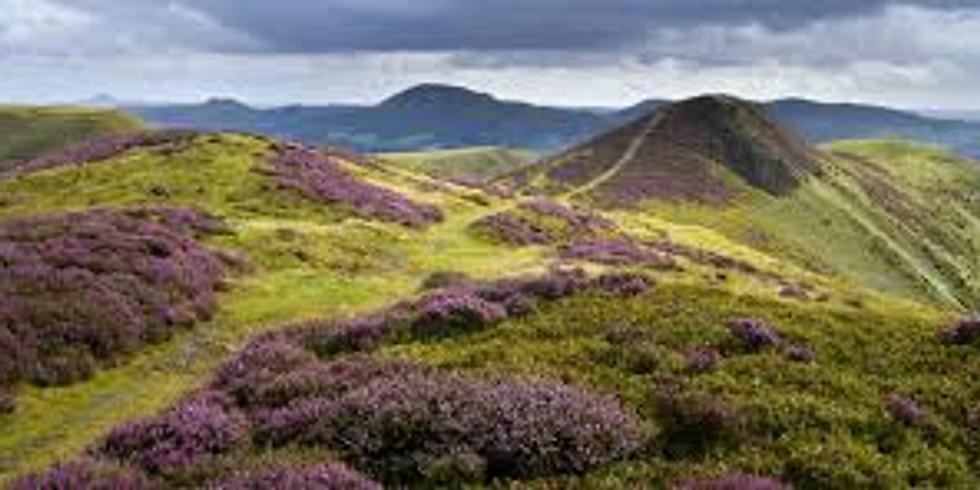 **POSTPONED** A Shropshire Hike