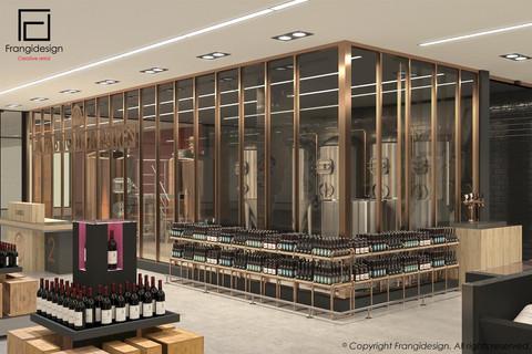 Cave à vins Leclerc Roques sur garonne