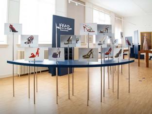 VVAO Expositie