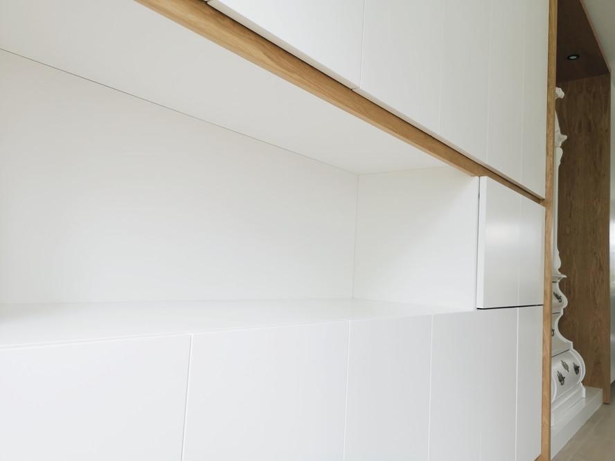 Wandkast