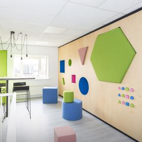 Solidoe Hoofdkantoor Interieur