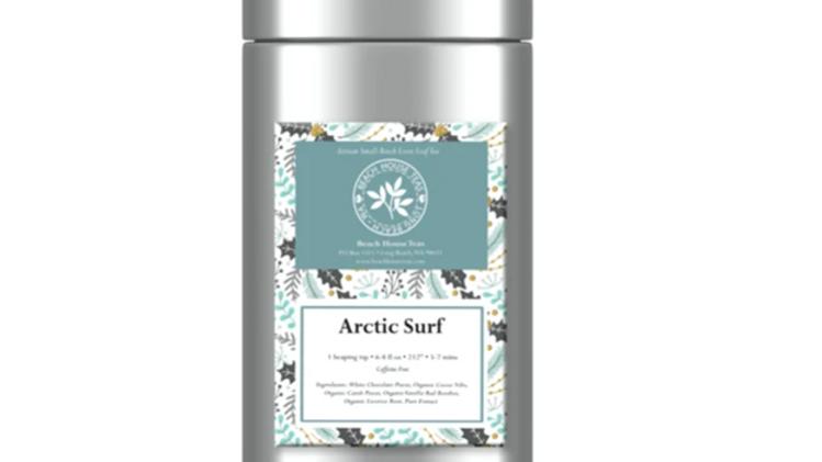 Arctic Surf Herbal Tea