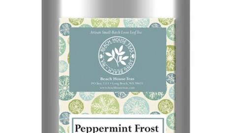 Peppermint Frost Tea