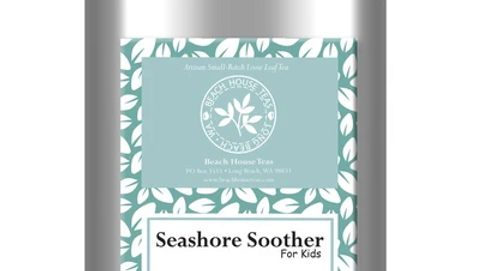 Seashore Soother for Kids