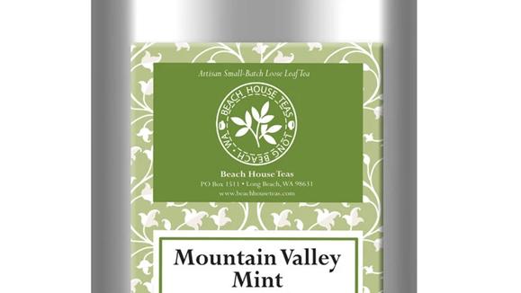 Mountain Valley Mint