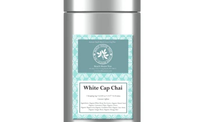 White Cap Chai Tea