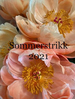 Sommerstrikk 2021