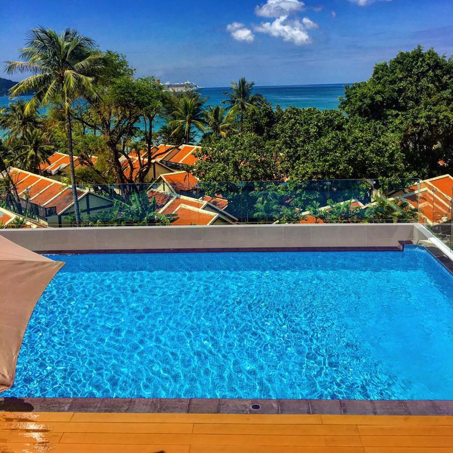 Araya Beach Sky Pool