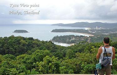 Kata Karon Seyir Noktasi Phuket