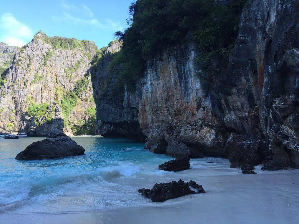 phi phi daily tours