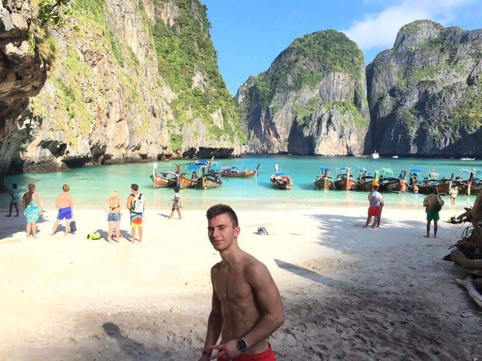 Phi Phi Tours
