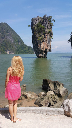 best quality tours company in Phuket