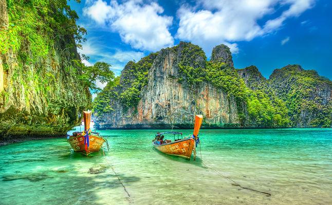 En iyi Phi Phi Turu, en kaliteli Phi Phi Turu