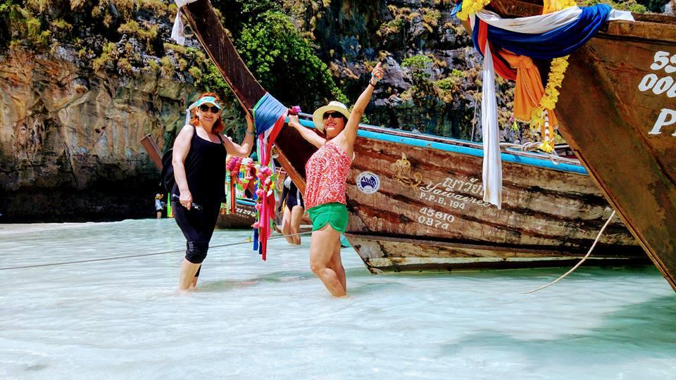 Phi Phi Maya Bay Phuket Online Tours