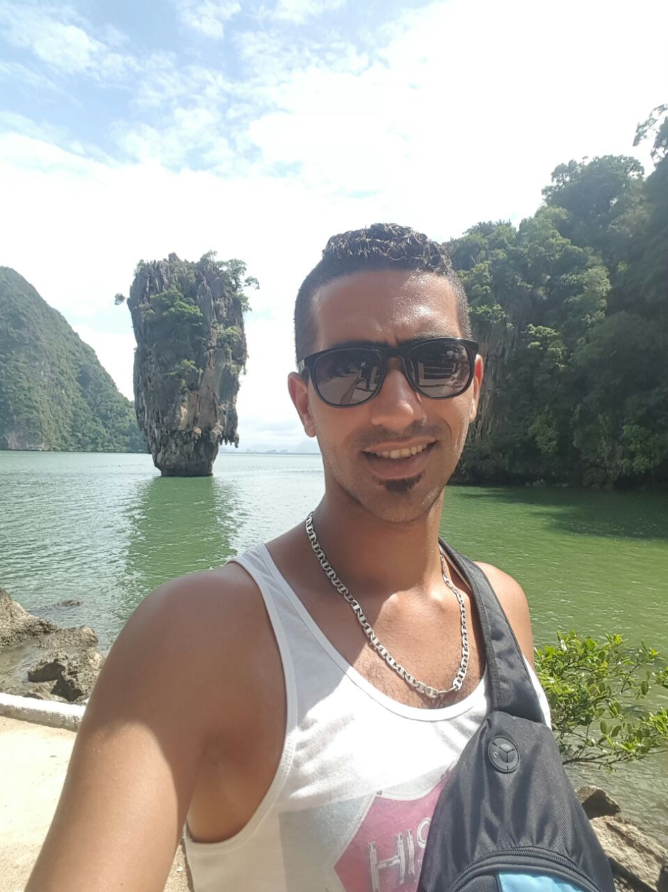 Best James Bond Tour Phuket