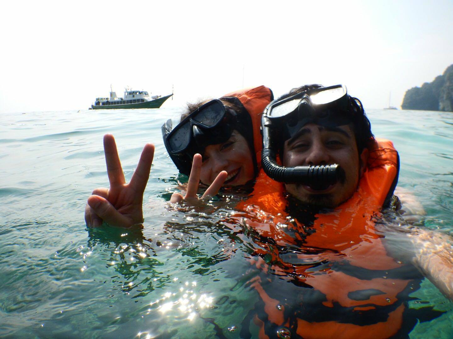 Diving Tour in Phuket