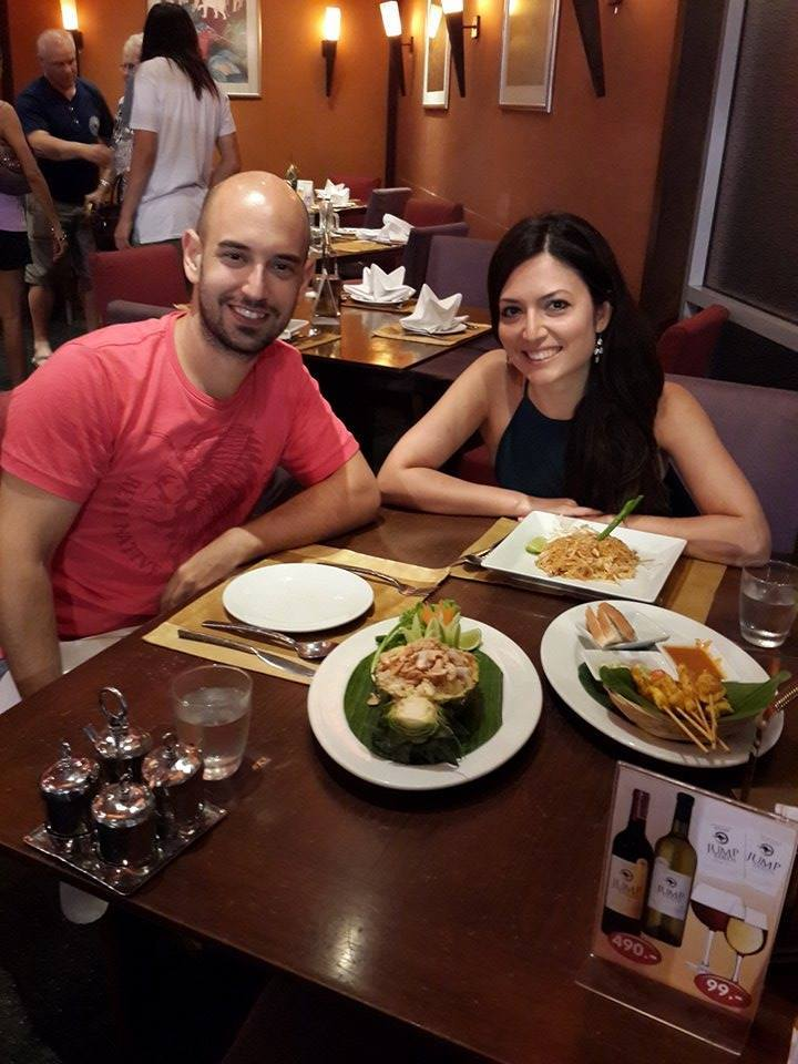 Turkish food Phuket