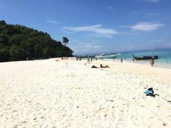 Nice Beach Online Phuket Tours