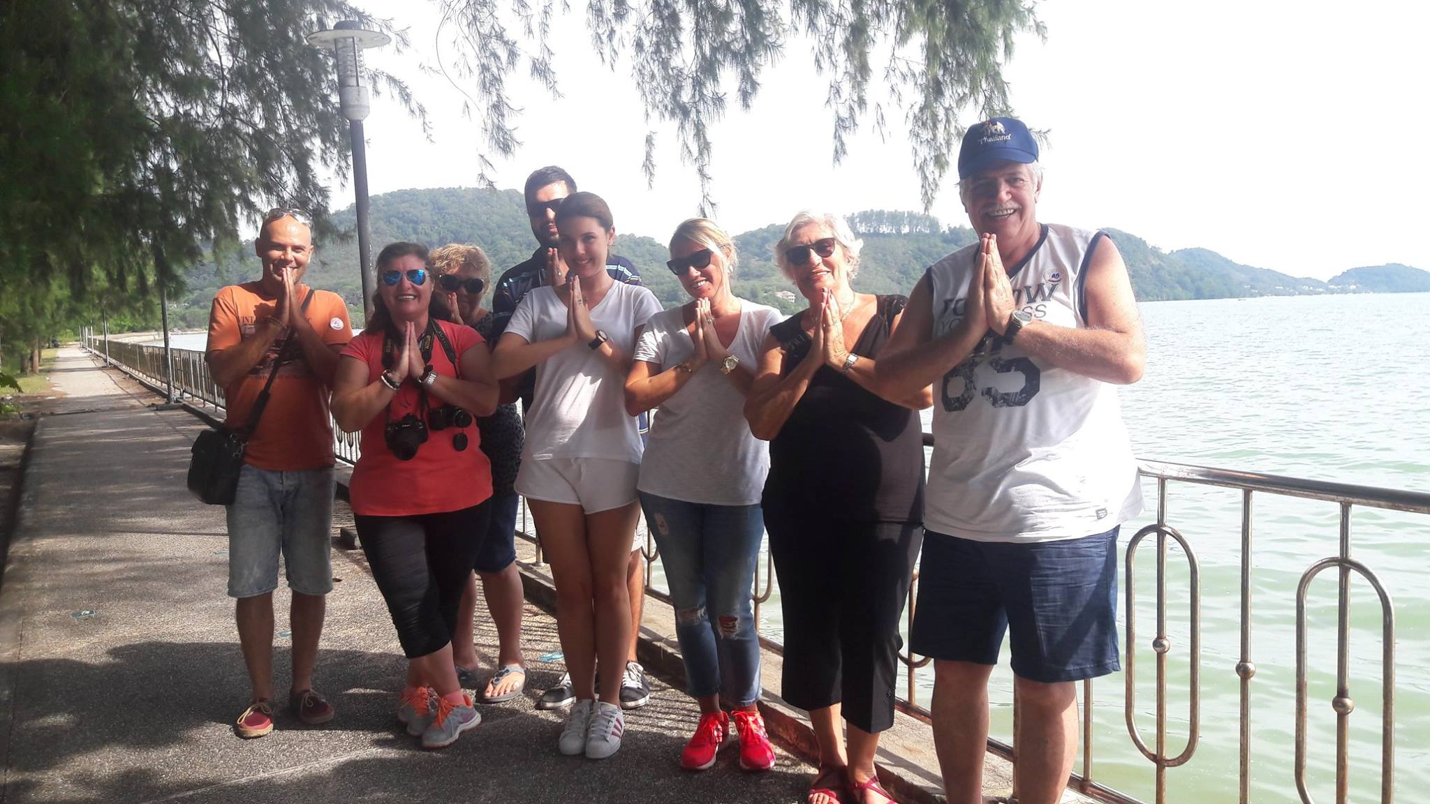 Private City Tour Phuket