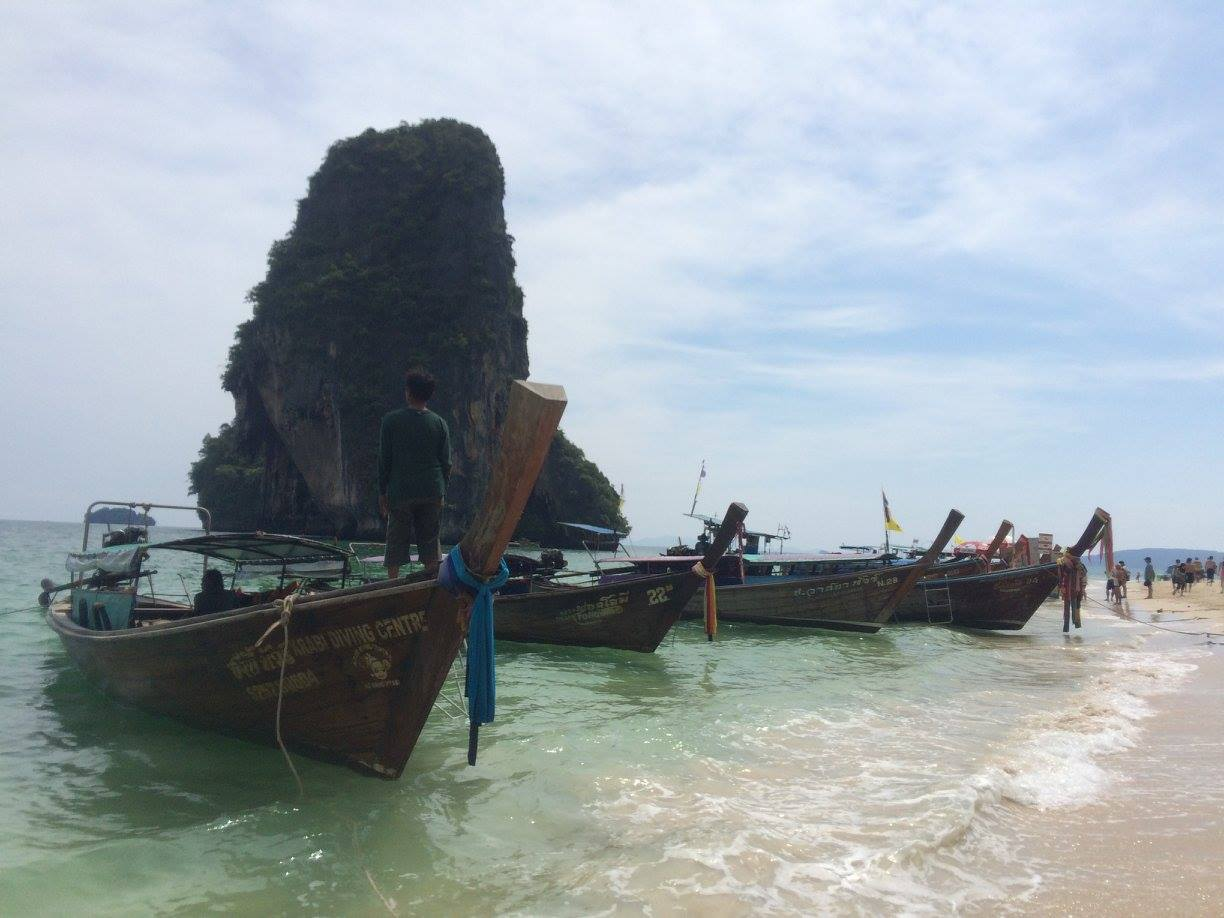 daily excursions in Phuket
