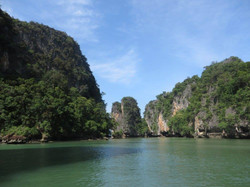 Excursion company in Phuket