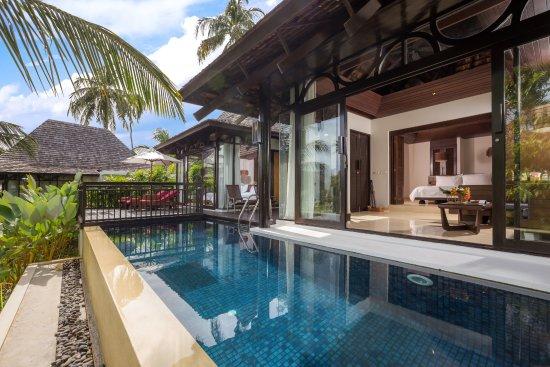 phuket'in en iyi otelleri