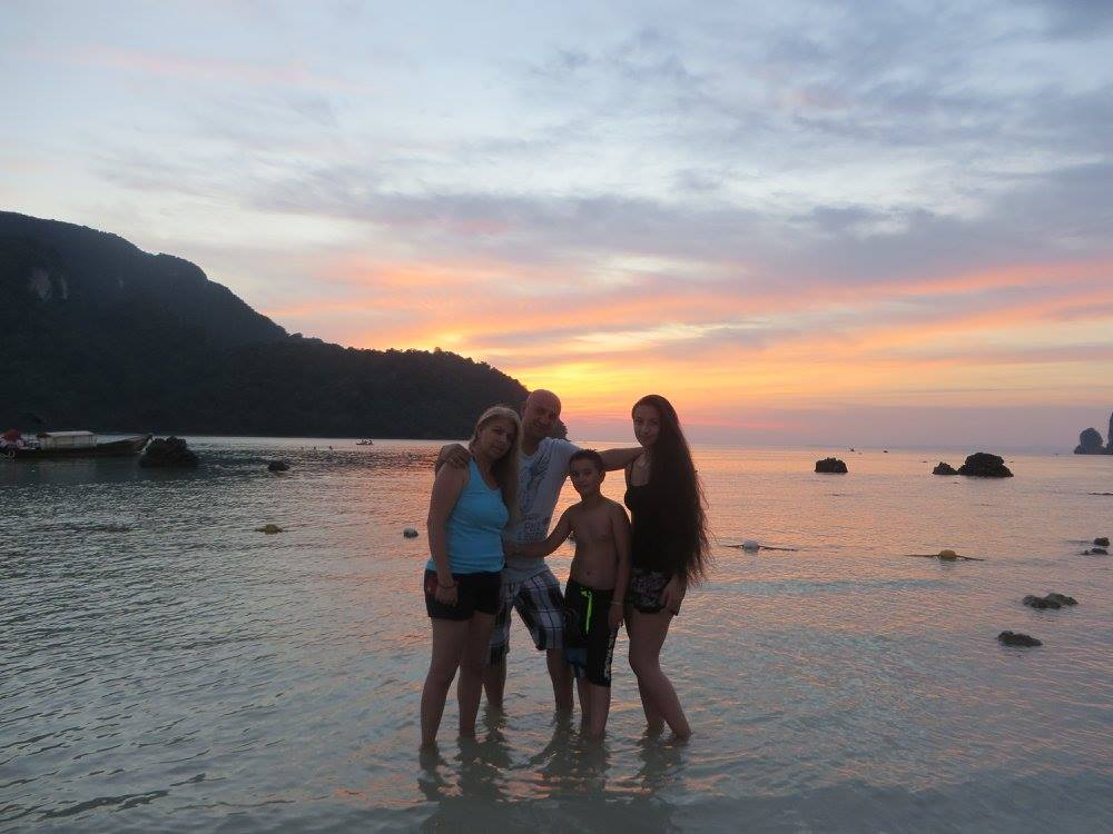 Sunset tours in Phuket