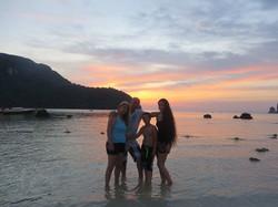Sunset tours in Phuket