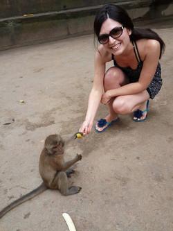 Monkey Beach Phi Phi Deluxe Tour