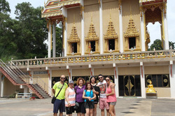 City tour private in Phuket